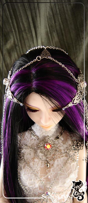 Lysel K créations sera au LDoll 5 ^^ - Page 11 LyselSB_camelia-headpiece017As