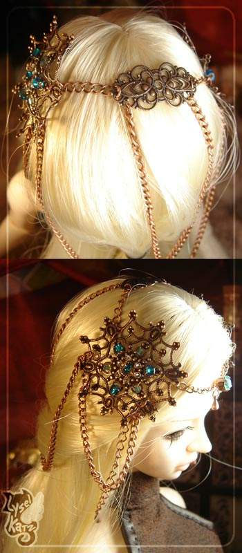 Lysel K créations sera au LDoll 5 ^^ - Page 4 LyselSB_camelia-headpiece102s